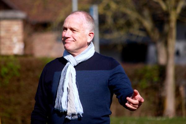 Hondenschool Limburg - Godfried Dols